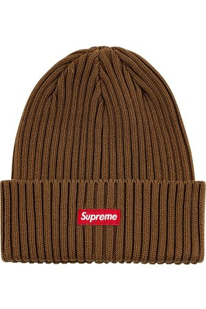 Supreme Overdyed knitted beanie