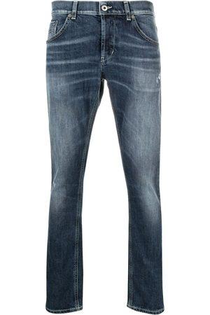 Dondup Men Slim - Slim-fit jeans
