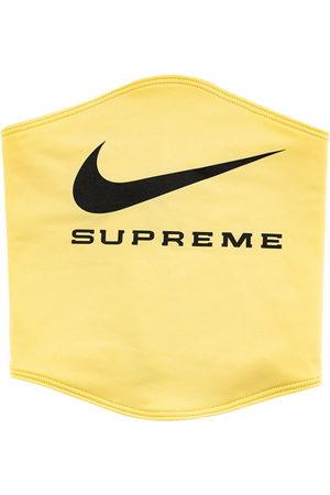 Supreme Scarves - X Nike neck warmer