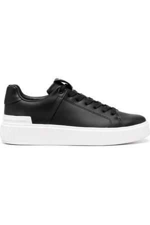 Balmain Women Sneakers - B-Court low-top sneakers