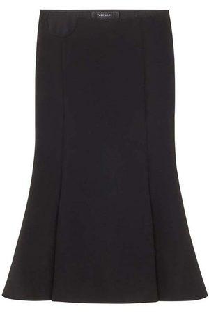 VERSACE Women Midi Skirts - Hip Ring Midi Skirt