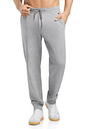 Hanro Men Sweats - Living Lounge French Terry Pajama Pants