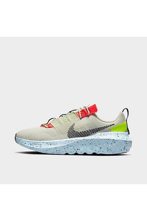 Nike Men's Crater Impact Casual Shoes in /Light Bone Size 7.5