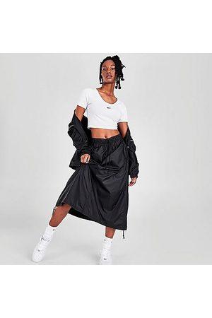 Nike Women's Sportswear Tech Pack Woven Skirt in / Size X-Small
