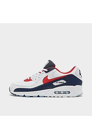 Nike Men's Air Max 90 Casual Shoes in / Size 7.5 Leather