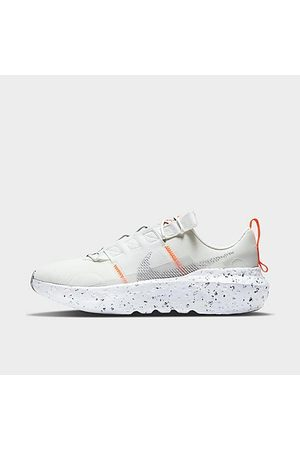 Nike Men's Crater Impact Casual Shoes in /Summit