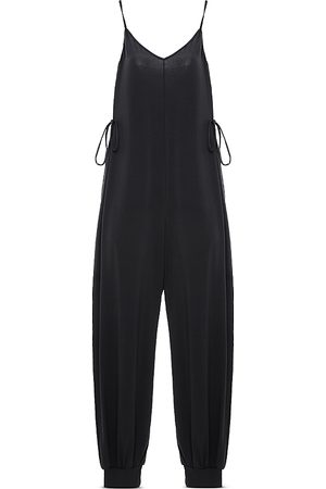 Eberjey Finley Knotted Sleep Jumpsuit