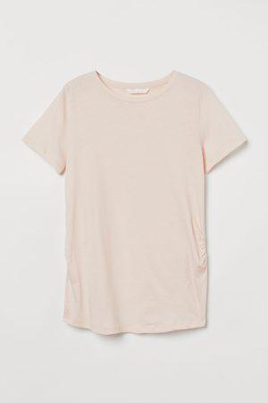 H&M MAMA Cotton T-shirt