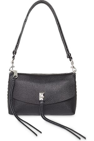 Rebecca Minkoff Darren Leather Crossbody