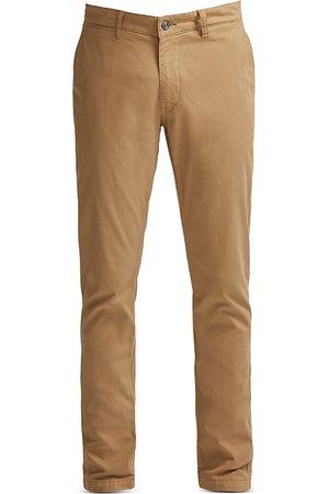 NN.07 Slim Fit Woven Pants