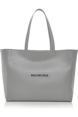 Balenciaga Everyday Leather Tote