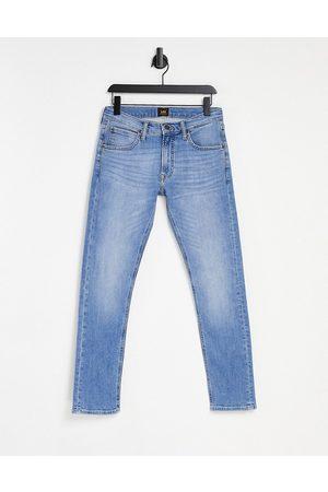Lee Luke light skinny fit jeans in freeport-Blues