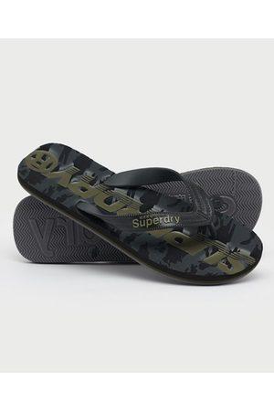 Superdry Scuba Camo Flip Flop