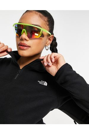The North Face TKA 1/4 fleece in