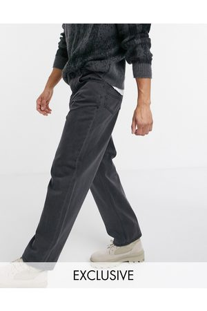 Reclaimed Vintage Inspired 90's baggy jean in washed