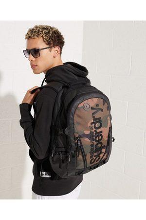 Superdry Men Wallets - Tarp Backpack