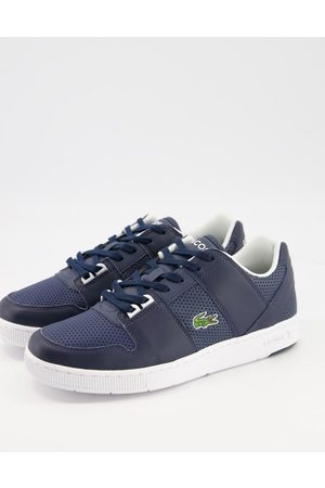 Lacoste Thirll sneakers in navy