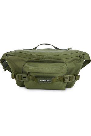 Balenciaga Twill Belt Bag
