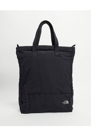 The North Face City Voyager tote bag in
