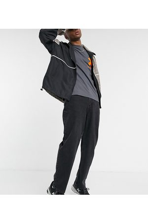 COLLUSION X014 90s baggy jeans in washed