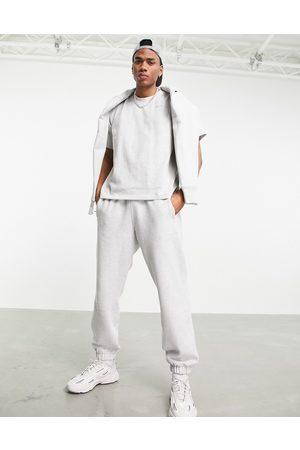 adidas X Pharrell Williams premium sweatpants in light