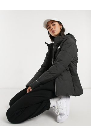 The North Face Heavenly down ski jacket in