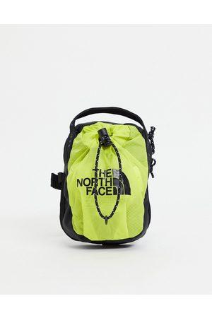 The North Face Bozer III cross body bag in