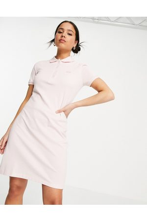Lacoste Classic polo dress in