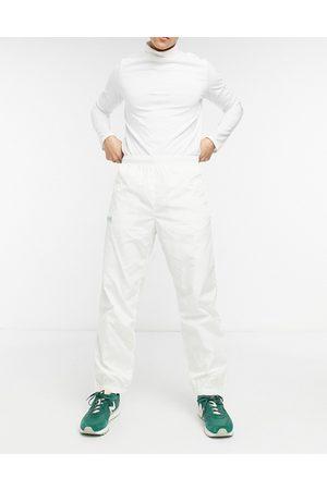 Lacoste Elastic waistband track pants