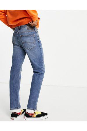 Lee Austin regular tapered fit jeans-Blues