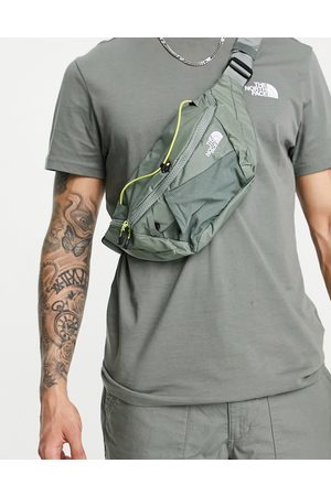 The North Face Lumbnical fanny pack in