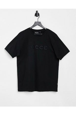 Nicce London Mercury t-shirt in