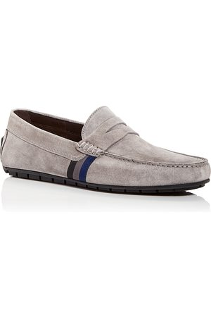 To Boot Men Loafers - Men's Ocean Drive Penny Loafer Drivers