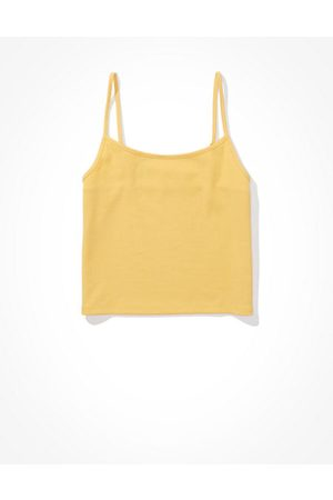 American Eagle Outfitters Crop Cami Women's XS