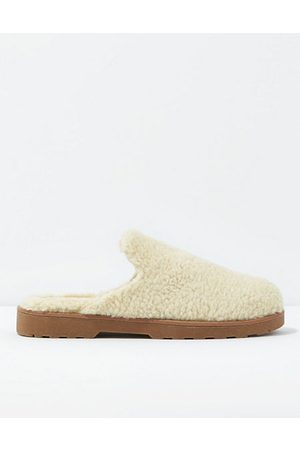 American Eagle Outfitters Seychelles BC Prime Time Slipper Women's 6
