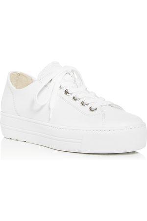 Paul Green Women's Bixby Low Top Platform Sneakers