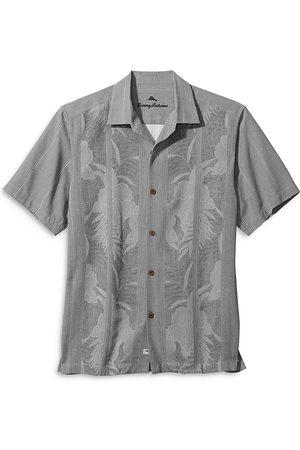 Tommy Bahama Tahitian Silk Regular Fit Short-Sleeve Shirt