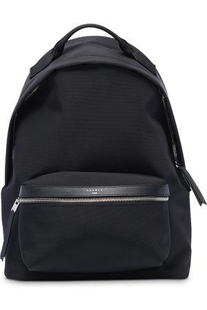 Sandro Woven Backpack