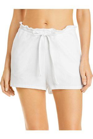 Vitamin A Thalia Swim Cover-Up Shorts
