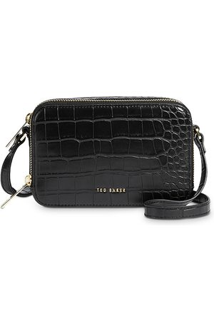 Ted Baker Mini Camera Crossbody
