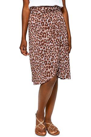 Leota Mae Wrap Skirt
