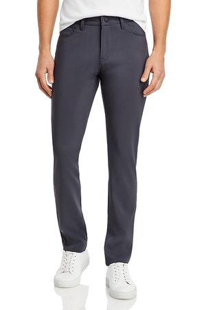 Liverpool Los Angeles Slim Straight Fit Tech Pants