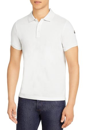 Moncler Classic Fit Polo