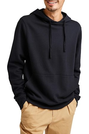 Richer Poorer Recycled Pullover Hoodie