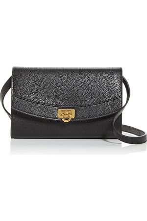 Salvatore Ferragamo Leather Crossbody