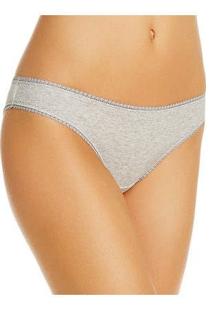 On Gossamer Cabana Cotton Stretch Hip Bikini