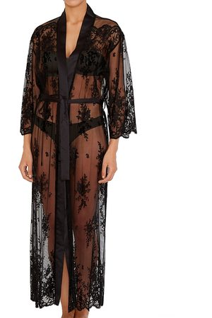 Rya Collection Darling Lace Robe