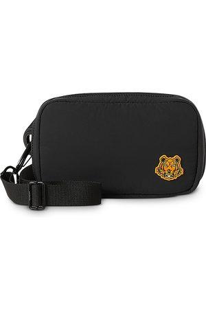 Kenzo Men Laptop Bags - Tiger Patch Shoulder Bag