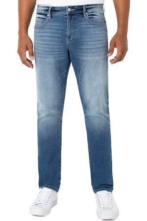 Liverpool Los Angeles Kingston Modern Straight Jeans in Scranton