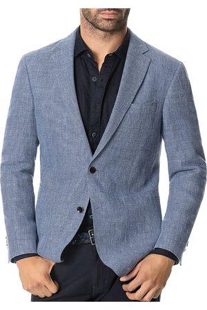 Rodd & Gunn Blumine Textured Regular Fit Sport Coat